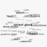 Taxonomy of Realtime Interfaces for Electronic Music Performance (TIEM)