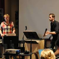 Digital Musical Instruments Seminar